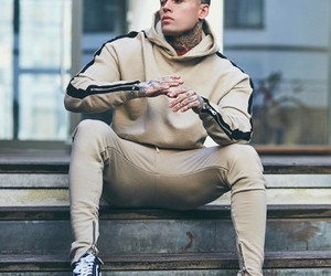 Hot and stephen james image