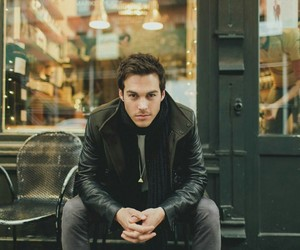 chris wood, tvd, and the vampire diaries image