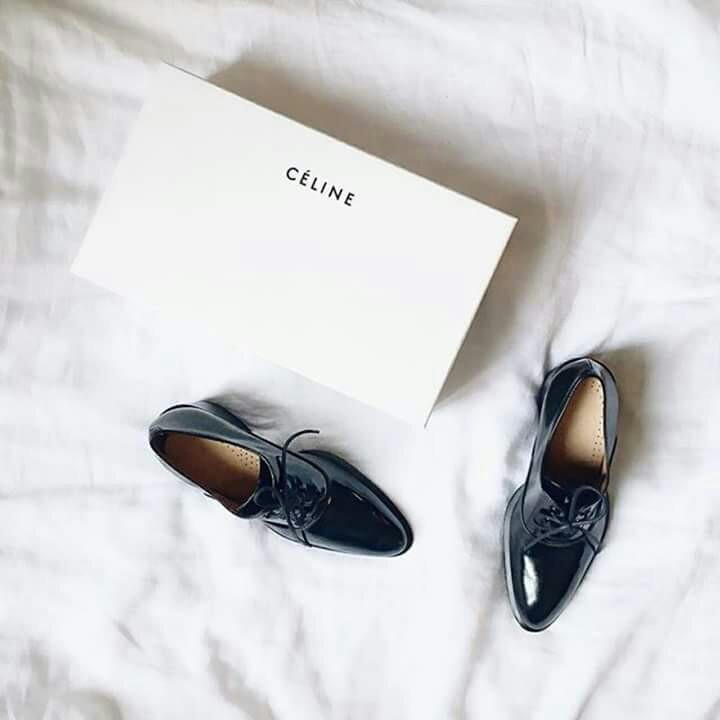 shoes, celine, and tumblr image