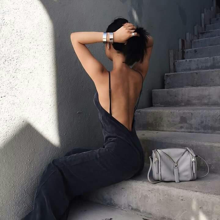 tumblr, black, and dress image