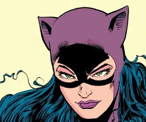 alternative, catwoman, and comics image