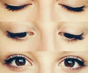 beauty, Dream, and eyes image