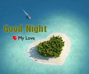 good night imges, good night love, and romantic good night imges image