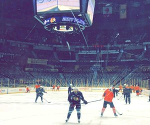 hockey, nhl, and chicago blackhawks image
