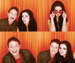 couple, bay, and sean berdy image