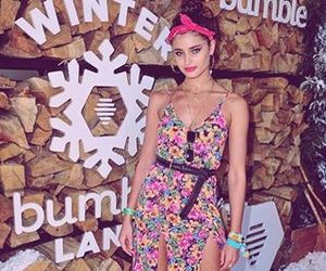 fashion, taylor hill, and gorgeous image
