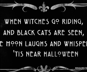 Halloween, quotes, and american horror story image