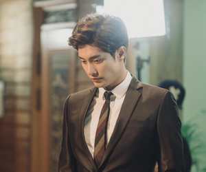 actor, handsome, and korean image