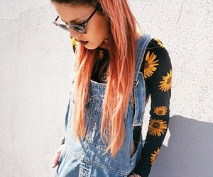 cool, stylé, and girl image