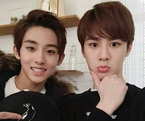 smrookies, nct, and kpop image