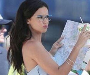 Adriana Lima, models, and victoria secret image