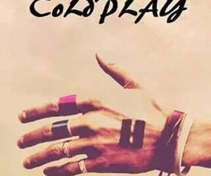 coldplay, colors, and picture image