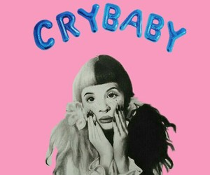 pink, martinez, and cry baby image