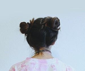 tumblr, girl, and wallpaper image