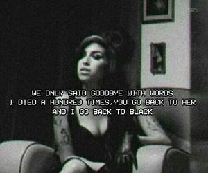 amy and sad image