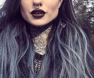 tattoo and piercing image