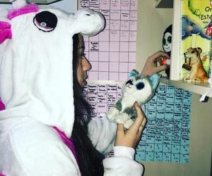 unicorn and ✨ image
