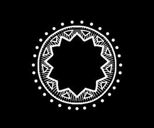 overlay, black, and grunge image