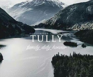 duty, tully, and family image