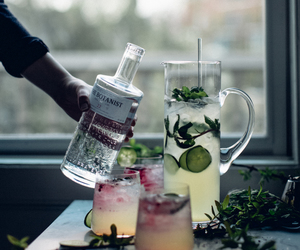 beverage, cocktail, and food image