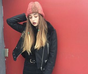 aesthetic, grunge, and fashion image