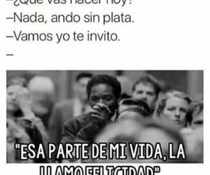 amo, Risa, and memes en español image