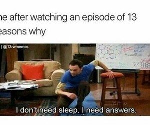 13 reasons why and funny image