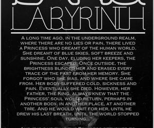 el laberinto del fauno, pans labyrinth, and historia image
