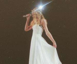 Taylor Swift, dress, and fearless image
