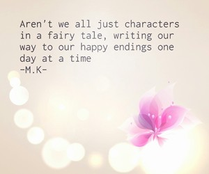 characters, words, and days image