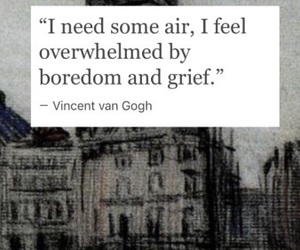 air, bored, and boredom image