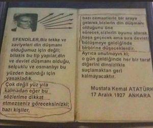 cumhuriyet and ataturk image