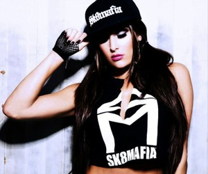 fearless and nikki image
