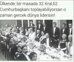 Turkish, lider, and mustafa kemal atatürk image