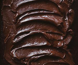 baking, chocolate, and dessert image