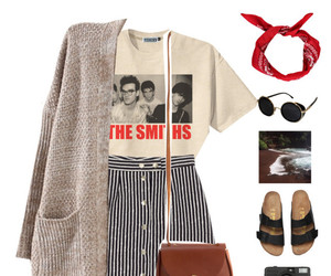 fashion, outfit, and the smiths image
