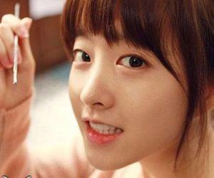 actress, korean, and boyoung image