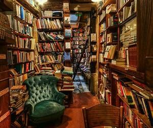 biblioteca, books, and bibliotheque image