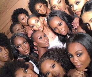 melanin, beautiful, and beauty image
