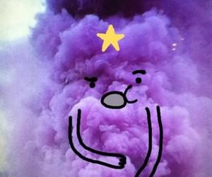adventure time, purple, and princess image