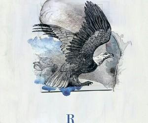 hogwarts and ravenclaw image