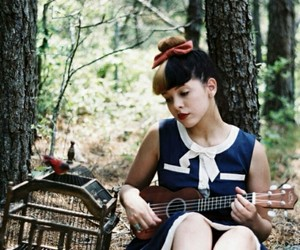 melanie martinez, cry baby, and music image