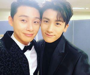 park seo joon, kdrama, and hyungsik image