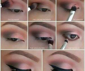 makeup, tutorial, and diy image