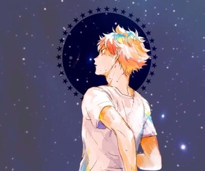 anime, haters, and hinata image