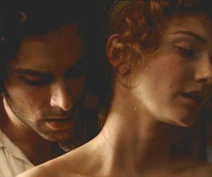 period drama, eleanor tomlinson, and demelza image