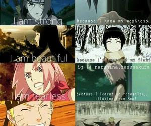 anime, cry, and hinata image