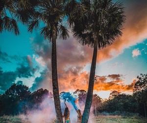 beautiful place, travel, and amazing sky image