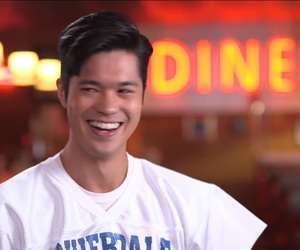 zach, 13rw, and ross butler image