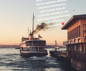 happy, istanbul, and turkey image